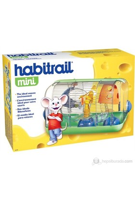 Hamster Habitrail Mini Junior