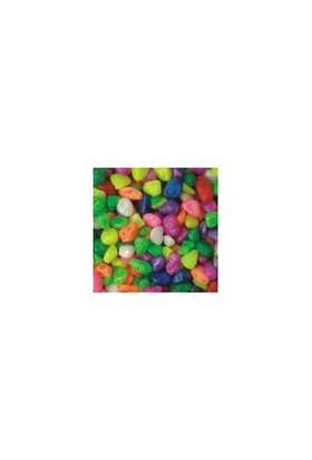 Renkli Çakıl 2-3 mm 1 Kg