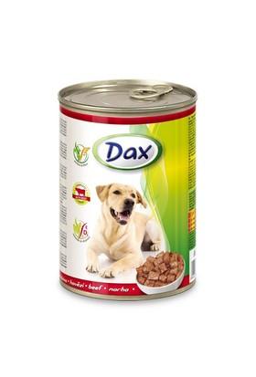 Dax Biftekli Köpek Konservesi 415 Gr