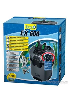 Tetra Tec Ex 600 Dış Akvaryum Filtresi kk*