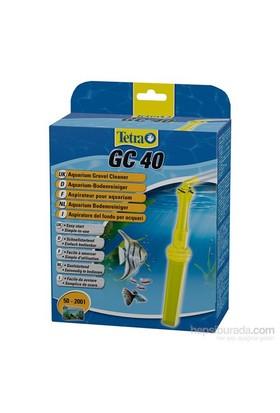Tetra Gc 40 Gravel Cleaner Dip Sifonu