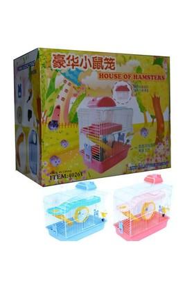 Dream House Hamster Kafesi S261