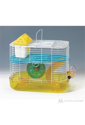 Hamster Kafesi 30x19,5x25