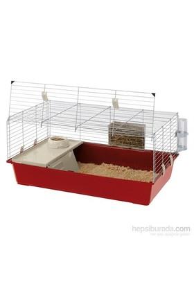 Ferplast Rabbit 100 Tavşan Kafesi