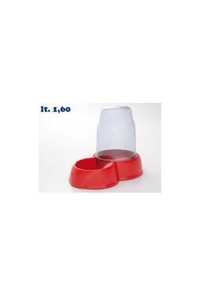 Kaymayan Mama-Su Kabı 1.60L 27X17.5X21cm