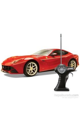 Maisto Tech Ferrari F12 Berlinetta U.Kumandalı Araba 1:14 Kırmızı