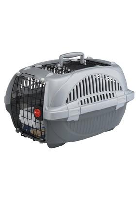 Ferplast Carrıer Atlas Deluxe 20 Open Kedi Köpek Taşıma Kafesi