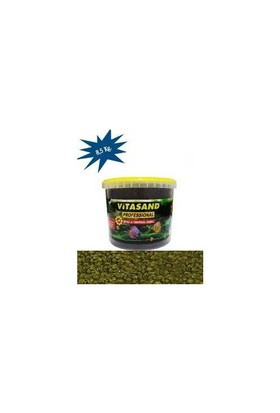 Vitasand Pro-102 Akvaryum Yeşil Bitki Kumu 8,5 Kg