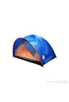 Dıscovery Dome Plus 3 Çadır