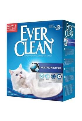 Ever Clean Multi Crystal Doğal Kum 6 Lt
