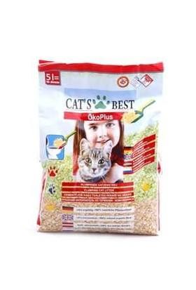 Cats Best Okoplus Kedi Kumu 10 Lt