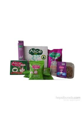 Alice Medium Paket 3 Set