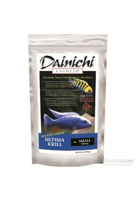 Dainichi Ultima Krill Baby 250 Gr. 1Mm. Çiklit Balığı Yemi gk