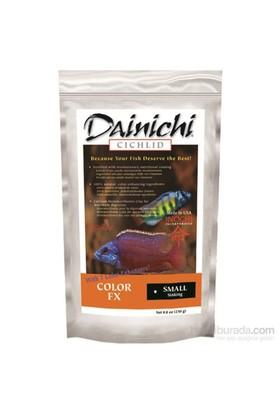 Dainichi Color Fx Baby 250 Gr. 1 Mm. Doğal Renlendirici Çiklit Yemi