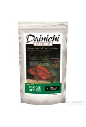 Dainichi Veggie Deluxe Small 2,5 Kg. 2 Mm. Otçul Çiklit Yemi
