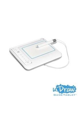 Wii Udraw Game Tablet+Udraw Studio
