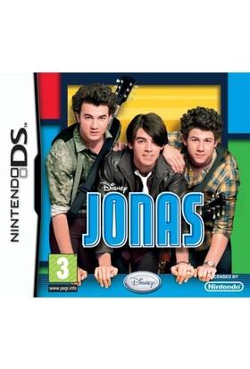 NDS Jonas Brothers