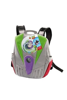 Wii Toy Story 3 Buzz Backpack