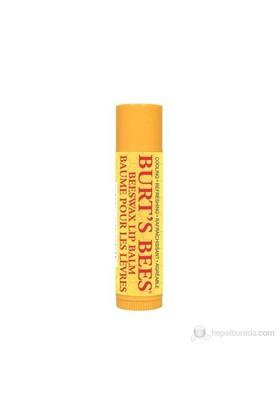 Burt's Bees Beeswax Dudak Bakımı