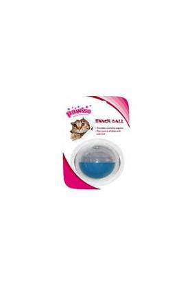 Pawise Kediler İçin Ödül Topu Oyuncağı 5.5 Cm P28501up