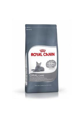 Royal Canin Oral Care Ağız Bakımı İçin Yetişkin Kedi Maması 1,5 Kg