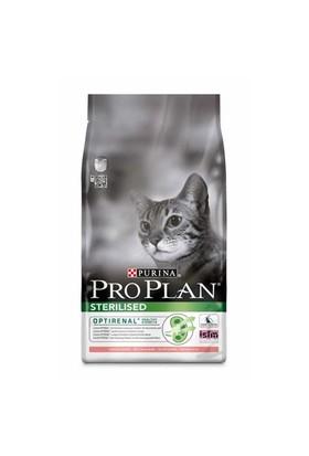 Pro Plan Sterilised Somon Ton Kısırlaştırılmış Kedi Maması 1,5Kg