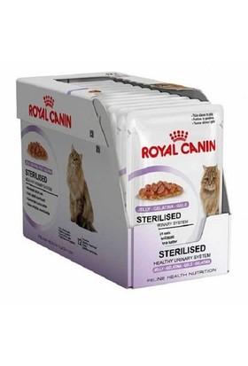 Royal Canin Gravy Sterilised Kedi Maması 85 Gr