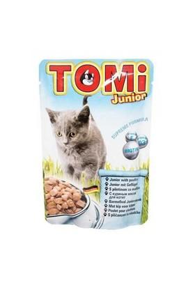 Tomi Yavru Kedi Konservesi 100 Gr