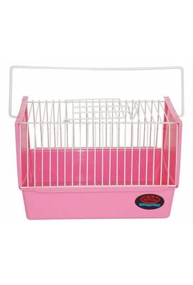 Dayang Hamster Taşıma Kafesi 29X19x14