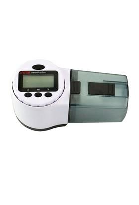 Leecom Dc-500 Otomatik Yemleme Makinası