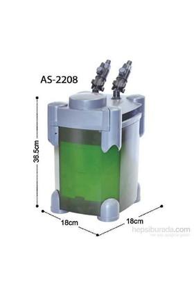 Astro 2208 Akvaryum Dış Filtre 800 Lt