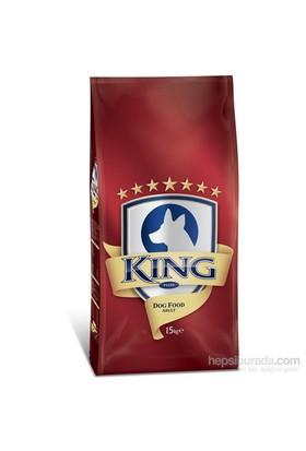 King Plus Dog Yetişkin Köpek Maması 15 Kg