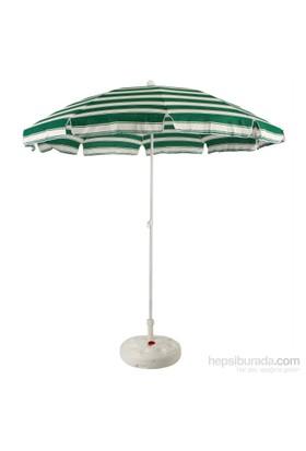 Hiper Vy10010p-1 100×10 Pamuk Kumaş Plaj Şemsiyesi