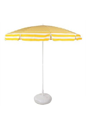 Hiper Vy10010p-2 100×10 Pamuk Kumaş Plaj Şemsiyesi