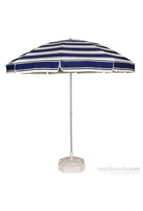 Hiper Vy10010p-4 100×10 Pamuk Kumaş Plaj Şemsiyesi