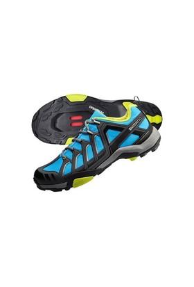 Shimano Ayakkabı Trekking Mt34b Mavi