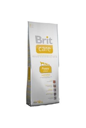 Brit Care Hypo Allergenic Kuzulu Yavru Kuru Köpek Maması 12 Kg