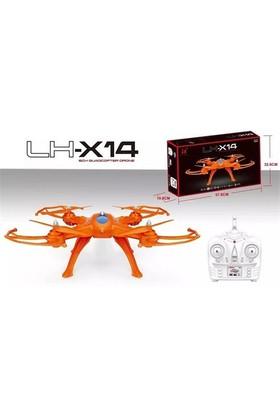 Lh-X14 2.4Ghz Quadcopter Drone