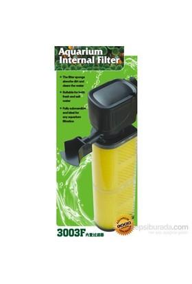 Venusaqua 3003F 2000Lt/Saat Akvaryum İç Filtre
