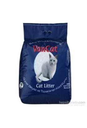 Vancat Pvc Kokusuz Kalın Taneli Kedi Kumu 10 Kg fd*