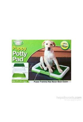 Pet Park Köpek Tuvalet Eğitim Seti Kedi Köpek