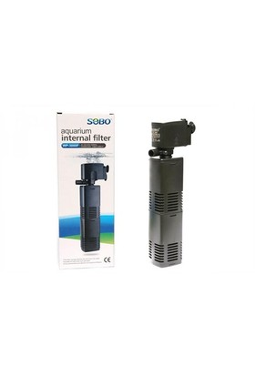 Sobo Wp-3000F İç Filtre