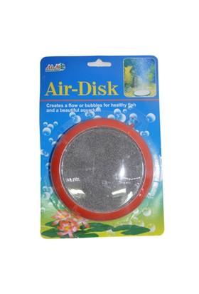 Aim Akvaryum Air Disk Yuvarlak Hava Taşı L Boy