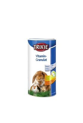 Trixie Tavşan Ve Küçük Kemirgen Vitamini 125Gr
