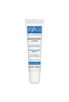 Uriage Bariederm Lips - Çok Kuru ve Çatlamış Dudaklar İçin Onarıcı Krem