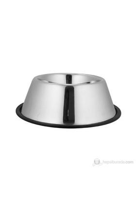 Cocker Çelik Mama Kabı 12 oz (ASCR12)