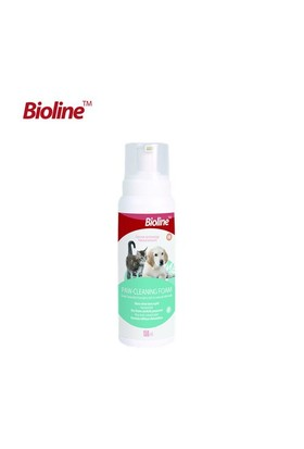 Bioline Pati Temizleme Köpüğü 150 Ml