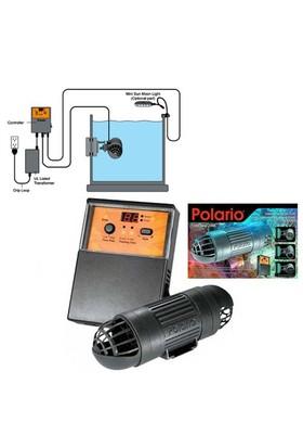 Polario P15ml Sirkülasyon Motoru 12000-15000 Lt/Saat 30 Watt