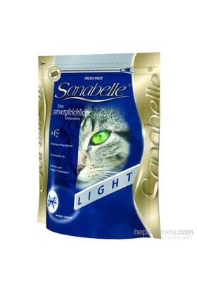 Sanabelle Light Düşük Kalorili Kedi Maması 2 Kg
