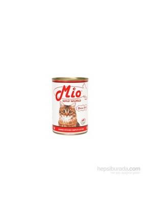 Mio Dana Etli Yetişkin Kedi Konservesi 415 Gr